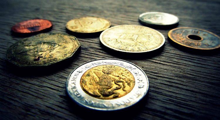 Заговор на большие деньги на монету