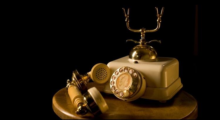 заговор на телефонный звонок
