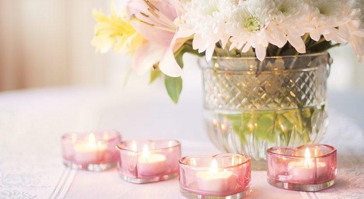 Заговор на любовь на белую свечу