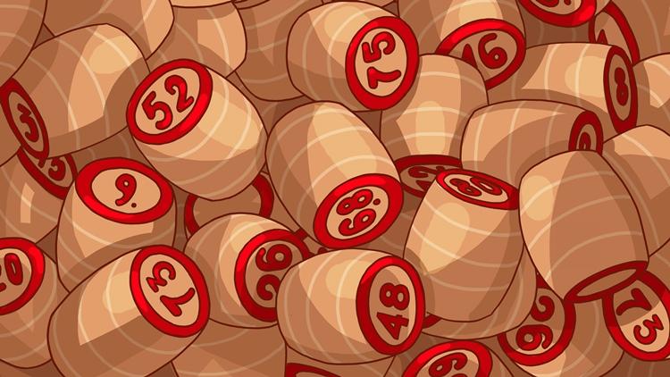 Сильный заговор на лотерейный билет