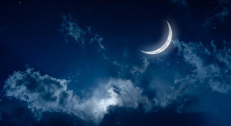 Заговор на любовь на убывающую луну