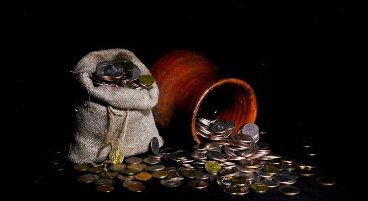 Заговор на повышение зарплаты
