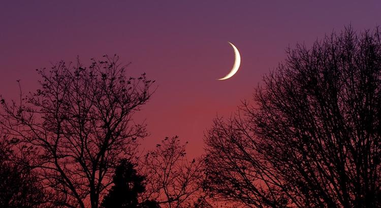 Заговор на возврат любимого на растущую луну