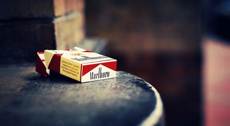 Заговор от курения на пачку сигарет