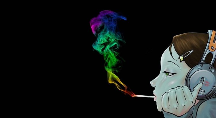 Заговор от курения на воду