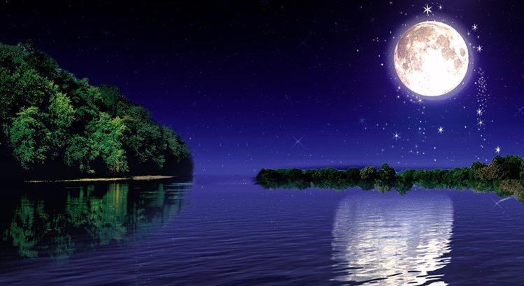 Заговор от соперницы на убывающую луну