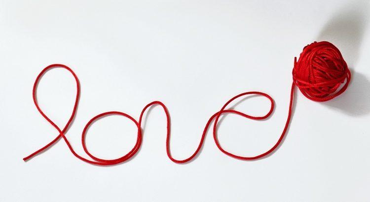 Заговор на любовь мужа на нитки