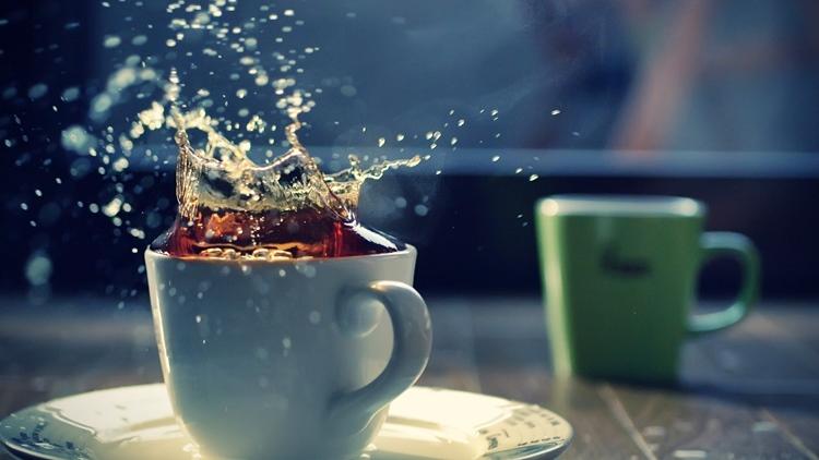Заговор на похудение на зеленый чай