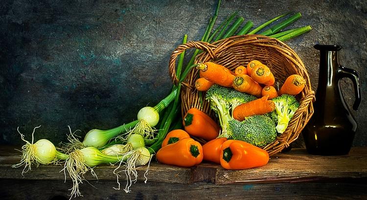 Заговор на похудение на зеленый лук