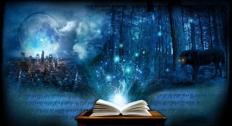 Заговор на раскрытие магических способностей