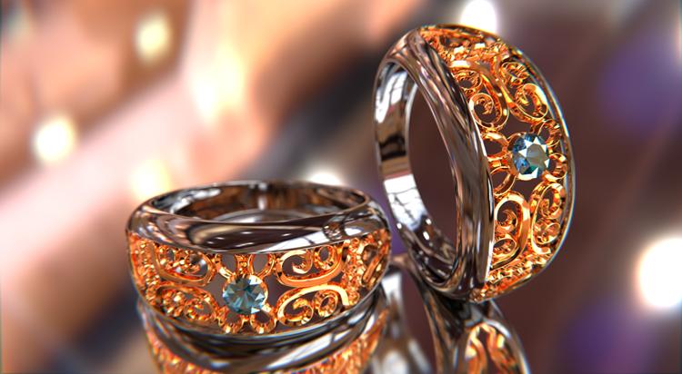 Заговор на удачу на кольцо