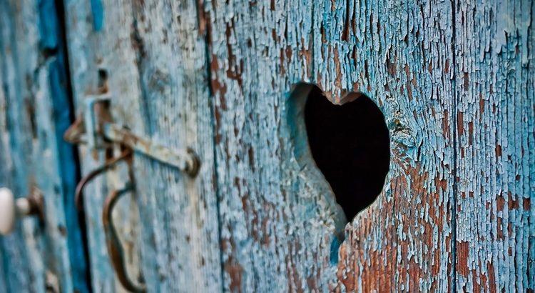 Заговоры на дверь