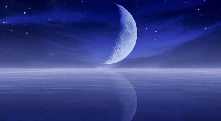 Заговор на среду на растущую луну