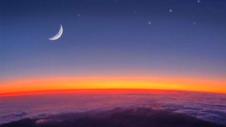 заговор в субботу на убывающую луну