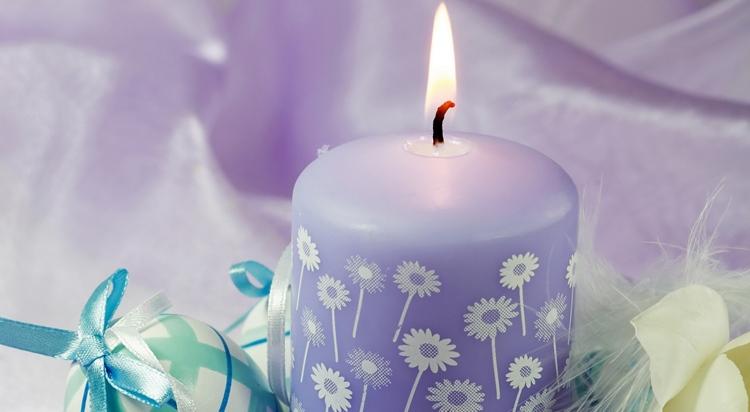 Заговор на две скрученные свечи на любовь мужчины