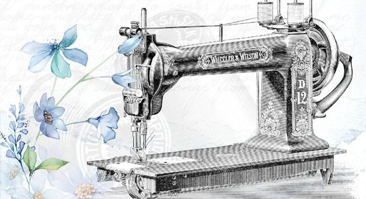 Заговор на хорошую зарплату на швейную машинку