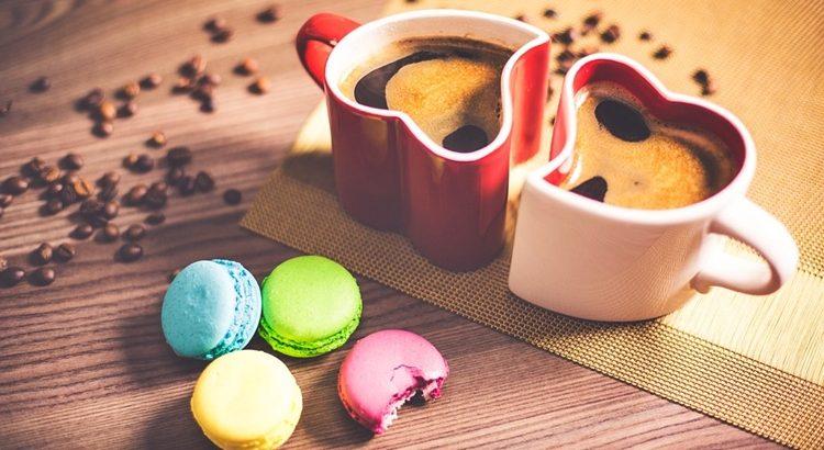 Заговор на кофе