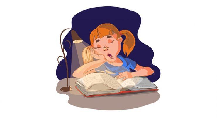 Заговор на вещий сон читать перед сном на будущее