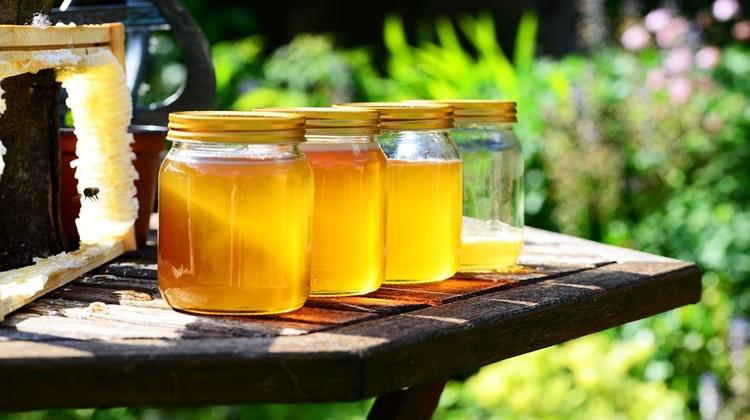 Заговор на муку и мед