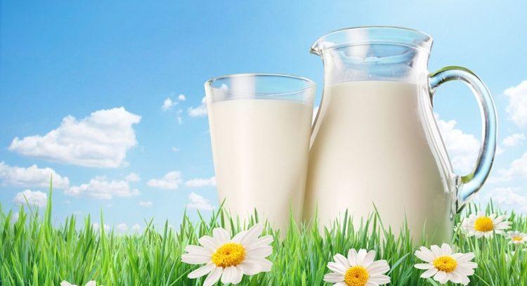Заговор на молоко на красоту и молодость