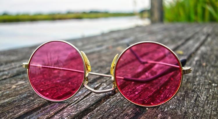 Заговор на новые очки