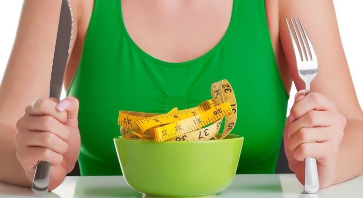Заговор сбросить лишний вес