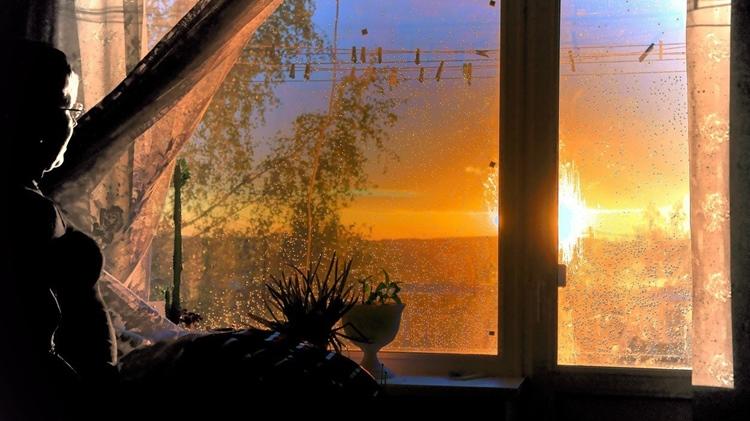 Заговор в окно чтобы любимый вернулся