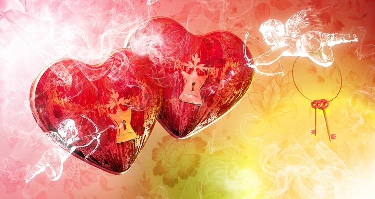 Сильный заговор на любовь, который невозможно снять