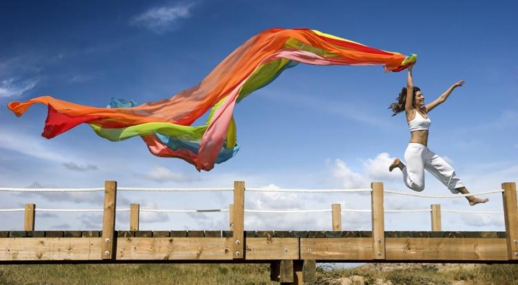 Магия как научиться летать без крыльев в реальной жизни в домашних условиях