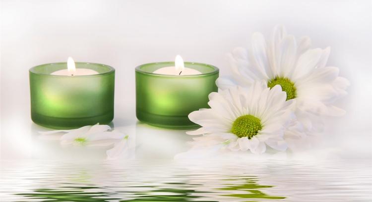 Заговор как вернуть деньги с должника на зеленую свечу
