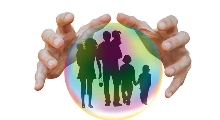 Заговор на иглу читать для защиты дома и семьи