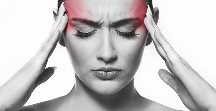 Заговор от головной боли читать на себя