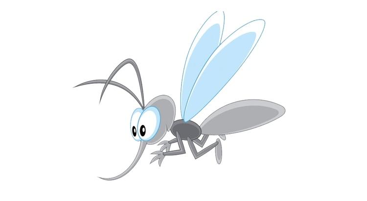 Заговор от комаров