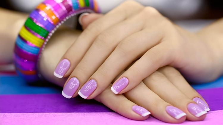 Заговор перестать грызть ногти
