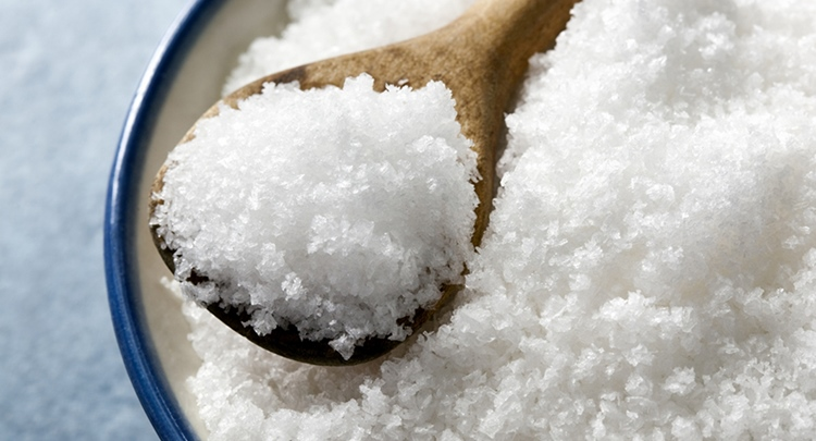 Защитный круг из соли