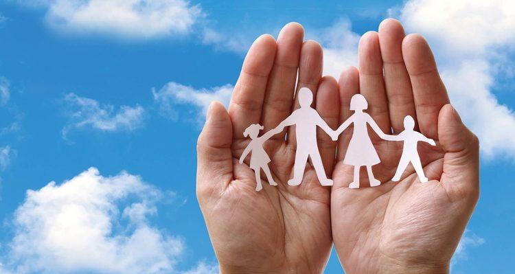 Обряд для сохранения семьи