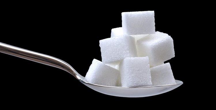 Заговор на сахар на удачу и деньги
