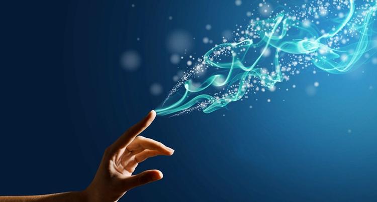 Заклинание-молитва на обретение магических способностей
