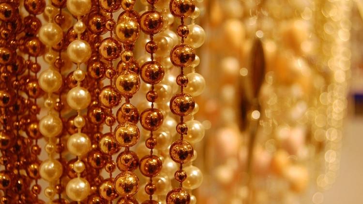 Золото в магии