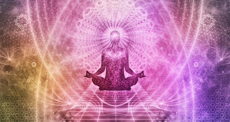 Энергомедитация