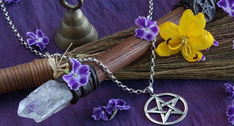 Ритуалы для удачи и везения