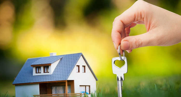 Сильная молитва на продажу дома