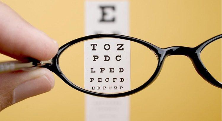 Заговор на улучшение зрения