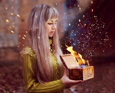 Как с помощью магии сделать тетрадь для исполнения желаний