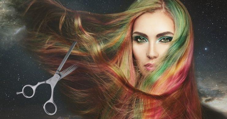 Магические ритуалы с волосами