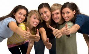 Заговор на хорошее отношение одноклассников