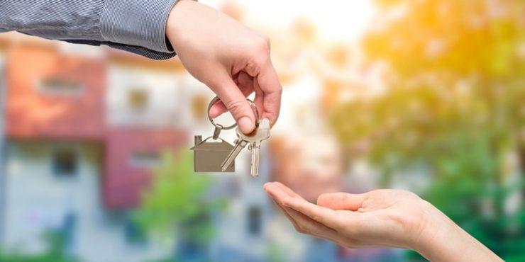 Заговоры на недвижимость