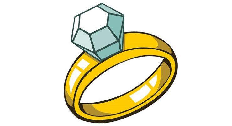 Как заговорить кольцо на деньги