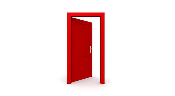 Заговоры на входную дверь