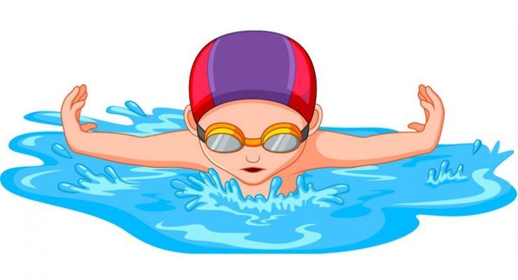 Заклинание чтобы научиться плавать